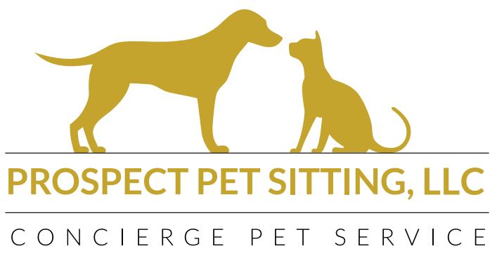 Pet Sitting Logo Bianca